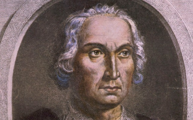¿Quién fue Cristóbal Colón? - Cristóbal colón