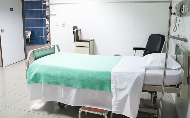 Hospital de la Raza lleva 13 trasplantes de corazón en 2019 - Cuarto de hospital. Foto de Martha Dominguez de Gouveia / Unsplash