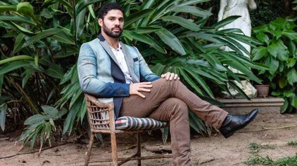 Time elige a diputado gay de Brasil como líder de la próxima generación - David Miranda