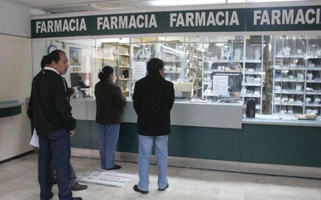 Crean plataforma para denunciar desabasto de medicamentos - desabasto de medicinas