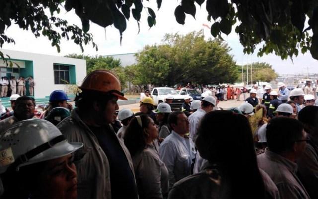 Desalojan Complejo Pajaritos por presunta amenaza de bomba - desalojo pajaritos amenaza de bomba