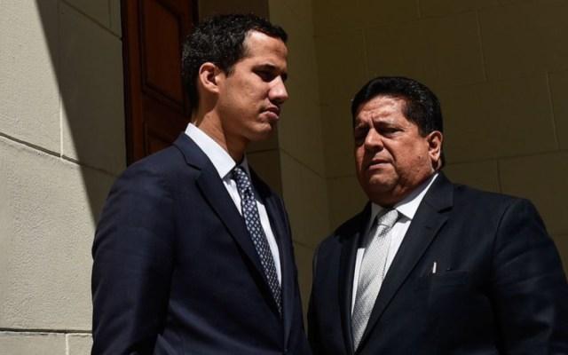 UE exige la liberación de vicepresidente de la Asamblea Nacional de Venezuela - ue exige liberación de vicepresidente de la asamblea nacional