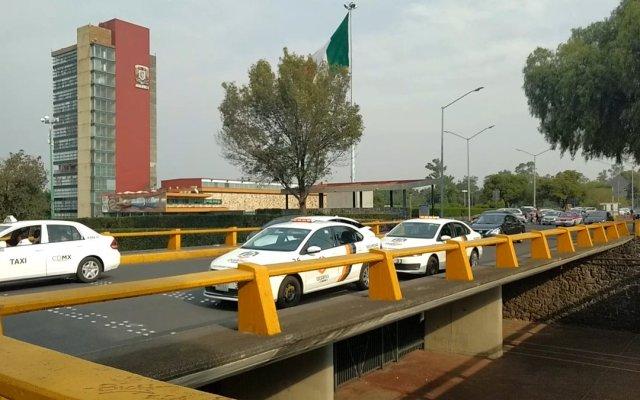 Detienen a hombre implicado en agresión en la UNAM - detienen a agresor de hombre en la unam