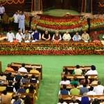 Más del 40 por ciento de diputados indios tienen antecedentes penales - diputados india