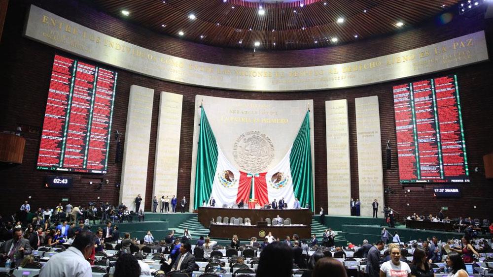 Diputados concluyen periodo extraordinario con aprobación del Banco del Bienestar - diputados periodo ordinario