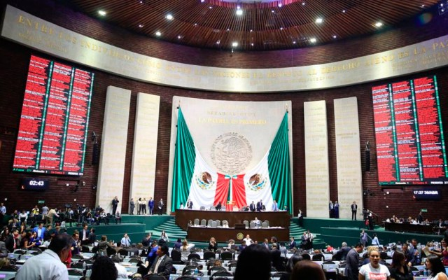 Convocarán a un segundo periodo extraordinario en la Cámara de Diputados - diputados periodo ordinario
