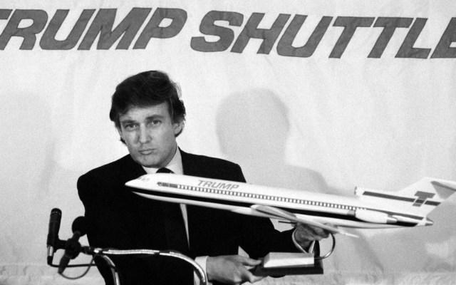 Trump perdió más de mil millones de dólares en una década: NYT - donald trump pérdidas