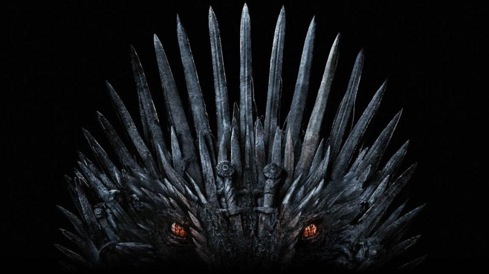Las teorías sobre el final de Game of Thrones - Drogon - Trono de hierro. Foto de HBO