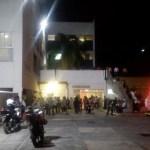 Enfrentamiento deja tres muertos en Acultzingo, Veracruz - enfrentamiento Acultinzgo verecruz