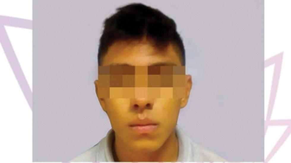 Detienen a dos presuntos responsables de la muerte de estudiante de la UAEM - Foto de Fiscalía de Morelos