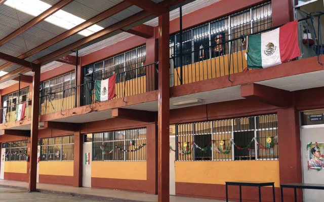 Reanudan clases en Nayarit, Jalisco y Colima tras el paso de Priscilla - escuelas