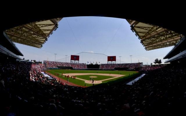 Posponen juego entre Diablos Rojos y Algodoneros por contingencia - Foto de Mexsport