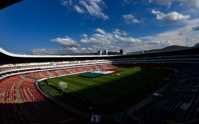Por contaminación, América vs León se jugará en Querétaro - Foto de Mexsport