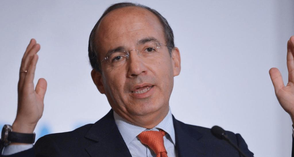 Calderón se burla de AMLO en Twitter - Felipe Calderón