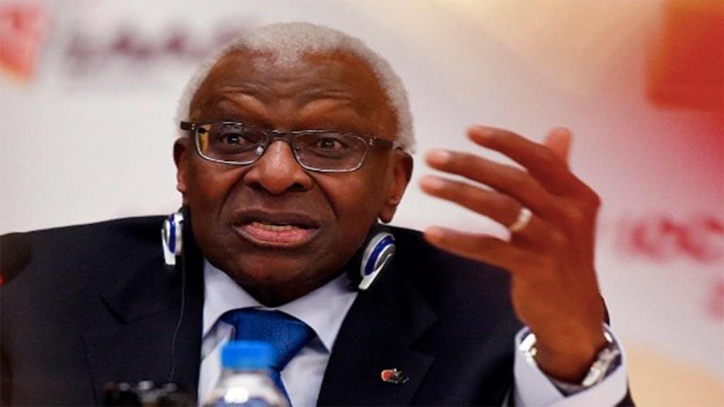 Acusan de corrupción a expresidente de la IAAF. Noticias en tiempo real