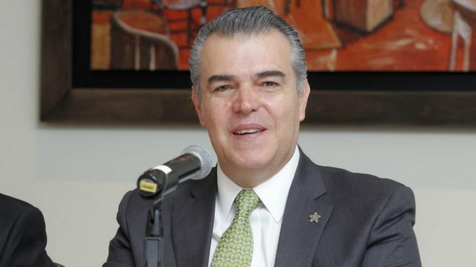 Concamin propone crecimiento económico de 5 por ciento - Foto de Concamin