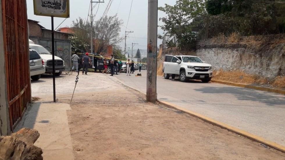Localizan a funcionario desaparecido en Guerrero - funcionario desparecido guerrero