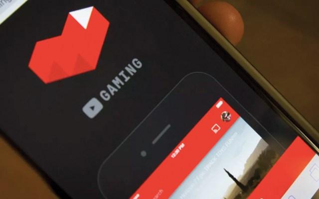 YouTube Gaming dejará de funcionar - Foto de CNET