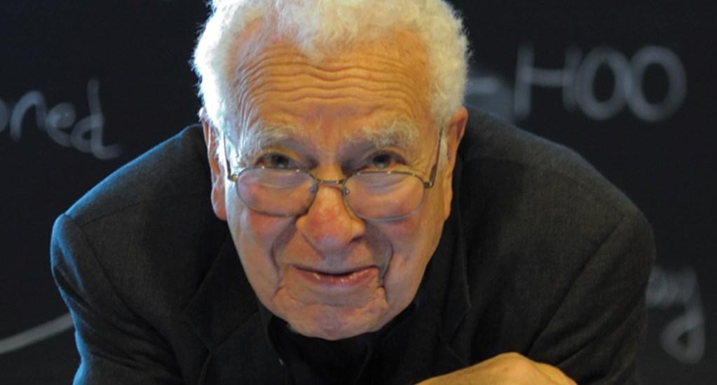 Murió el físico Murray Gell-Mann ganador del Nobel en 1969 - Foto de Facebook The Nobel Price