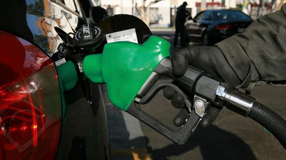 Este es el quién es quién en los precios de las gasolinas - estímulos fiscales gasolinas