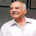 Detienen a asesino de Gilberto Muñoz Mosqueda