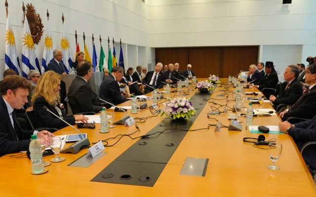Grupo de Contacto enviará misión a Venezuela para promover el diálogo - grupo de contacto