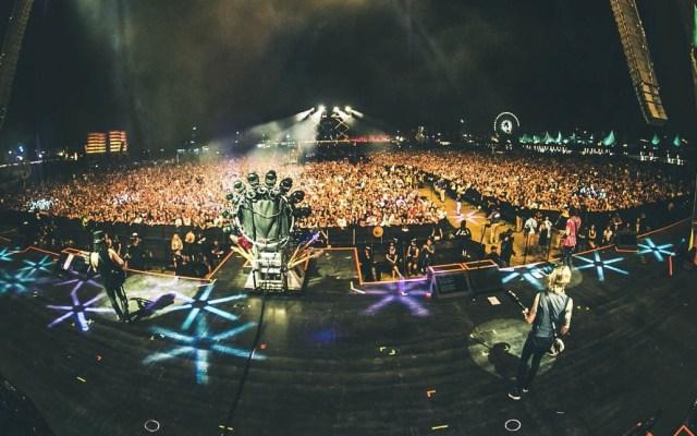 Guns N' Roses anuncia dos conciertos en México - Guns N' Roses conciertos