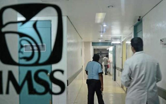 Transforma IMSS delegaciones estatales - Foto de La Voz del Sureste