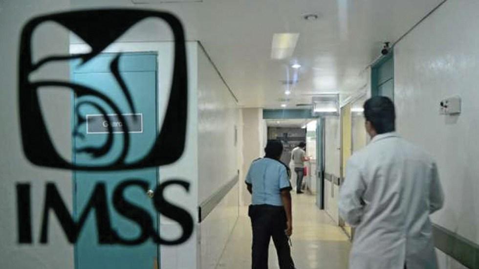 Yo entregué un paciente sano: Mikel Arriola sobre IMSS - Foto de La Voz del Sureste