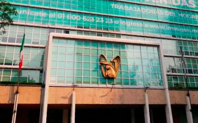 Suspenden servicios en 193 guarderías del IMSS por contingencia - imss
