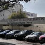 SHCP libera más de 2 mil mdp retenidos a hospitales - Foto de Google Maps