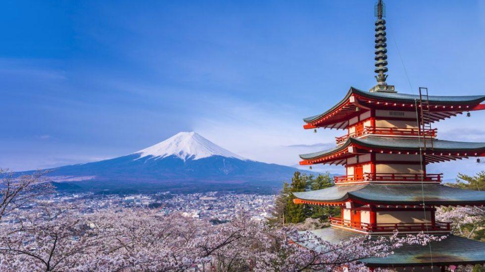 Destinos desconocidos de Japón - Foto: asialinkbusiness.com.au