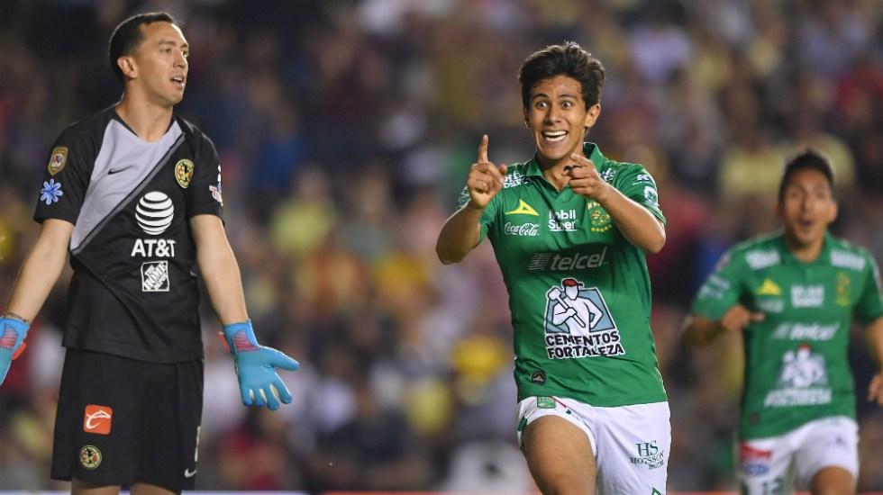 León se acerca a la final del Clausura 2019 - Foto de Mexsport