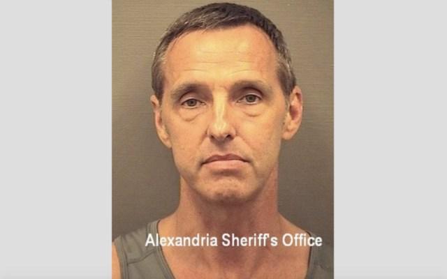 Exagente de la CIA recibe sentencia de 20 años por espiar para China - Foto de Alexandria Sheriff´s Office