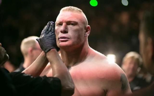 Brock Lesnar se retira de las artes marciales mixtas - retiro brock lensnar wwe