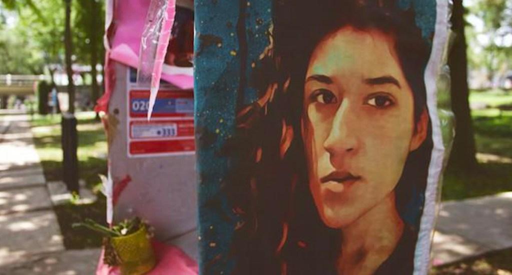 Abren investigación contra policía por muerte de Lesvy Berlín - lesvy berlín