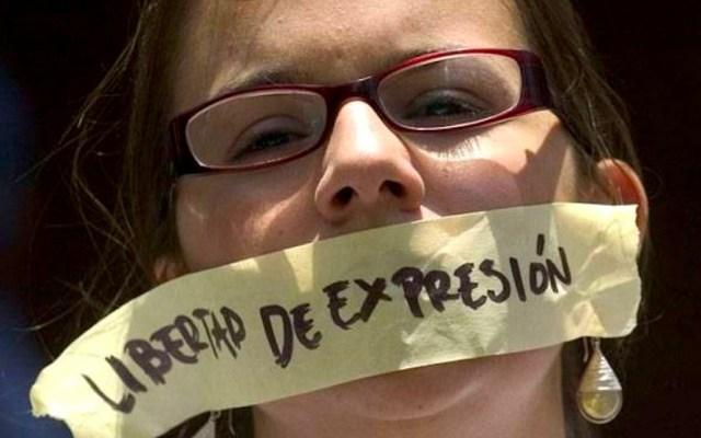 Los límites de la libertad de prensa de acuerdo a la SCJN - libertad de expresión