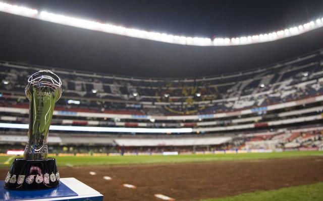 Los horarios de la Liguilla del Clausura 2019 - Foto de Omar Martinez / Mexsport.