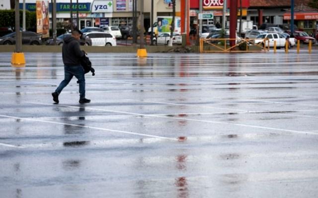 Prevén lluvias en 21 estados del país - lluvias