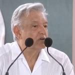 Mensaje de López Obrador en Balancán, Tabasco - López Obrador