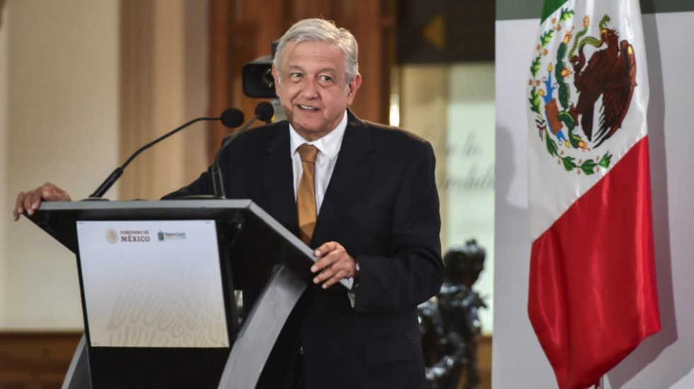 Convoca López Obrador a un gran acuerdo para desterrar la corrupción - Foto de LopezObrador.org.mx