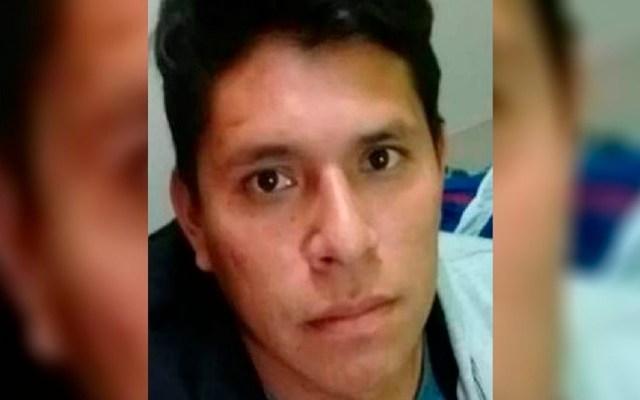 Futbolista muere por beber agua fría tras partido - Ludwin Flores Nole. Foto de Exitosa