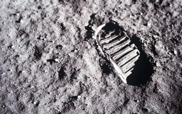Misión lunar de la NASA ya tiene un nombre, pero no presupuesto - Foto de @NASA