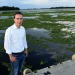Manuel Velasco será el nuevo titular de Semarnat