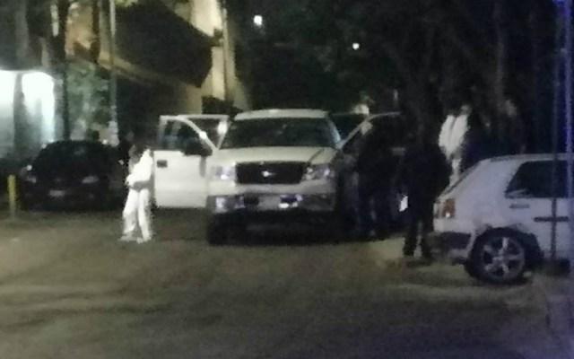 Cae presunto asesino de Marco Hernández Mirón, hermano de diputado - Foto de Quadratín