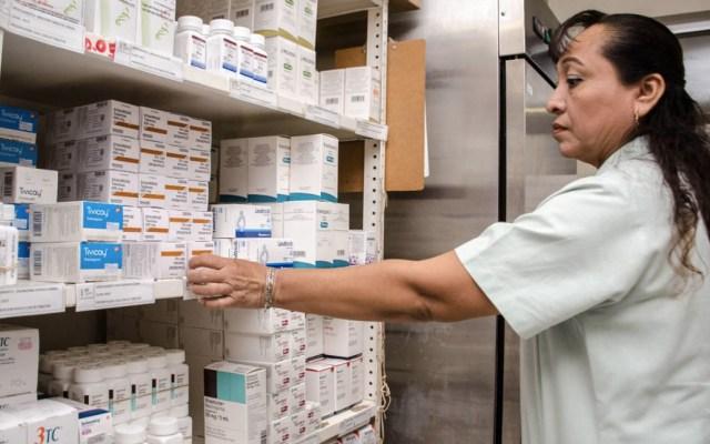 Reportan robo de medicamentos en clínica del IMSS en Hermosillo - Medicamentos Secretaría de Salud