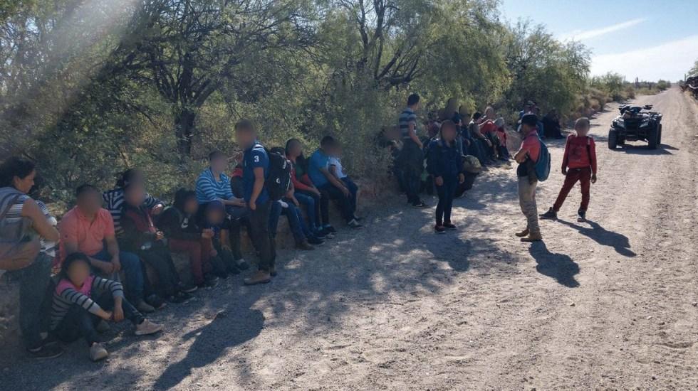 Despliegue de Guardia Nacional no desalienta a migrantes - guardia nacional no desalienta a migrantes centroamericanos