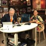 Entrevista con Haydée Milanés