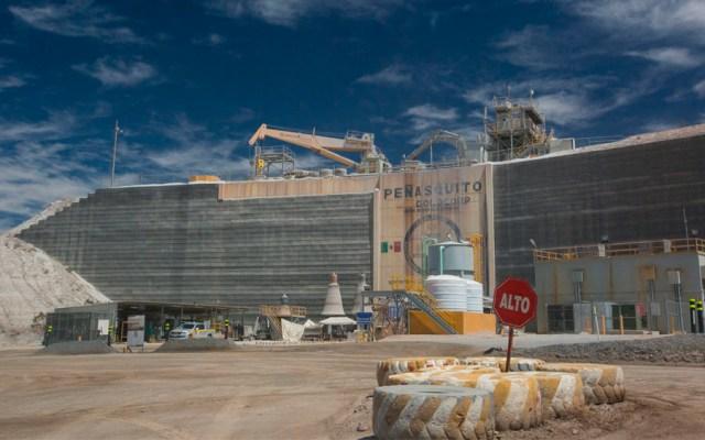 Acusan a senador de Morena por extorsiones a minera en Zacatecas - mina peñasquito zacatecas