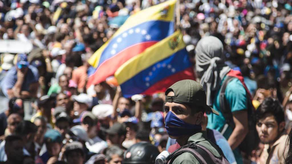 Crisis de Venezuela necesita más recursos: UE y ONU. Noticias en tiempo real